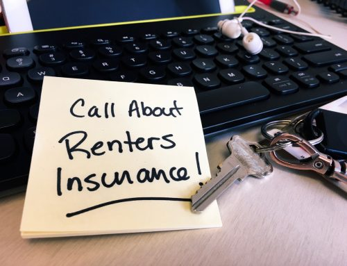 Why You Should Get Tenant Insurance