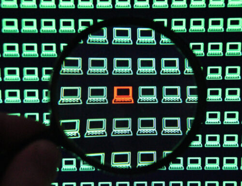 Cyber Security Awareness Month: It's Not Just Something You See on TV